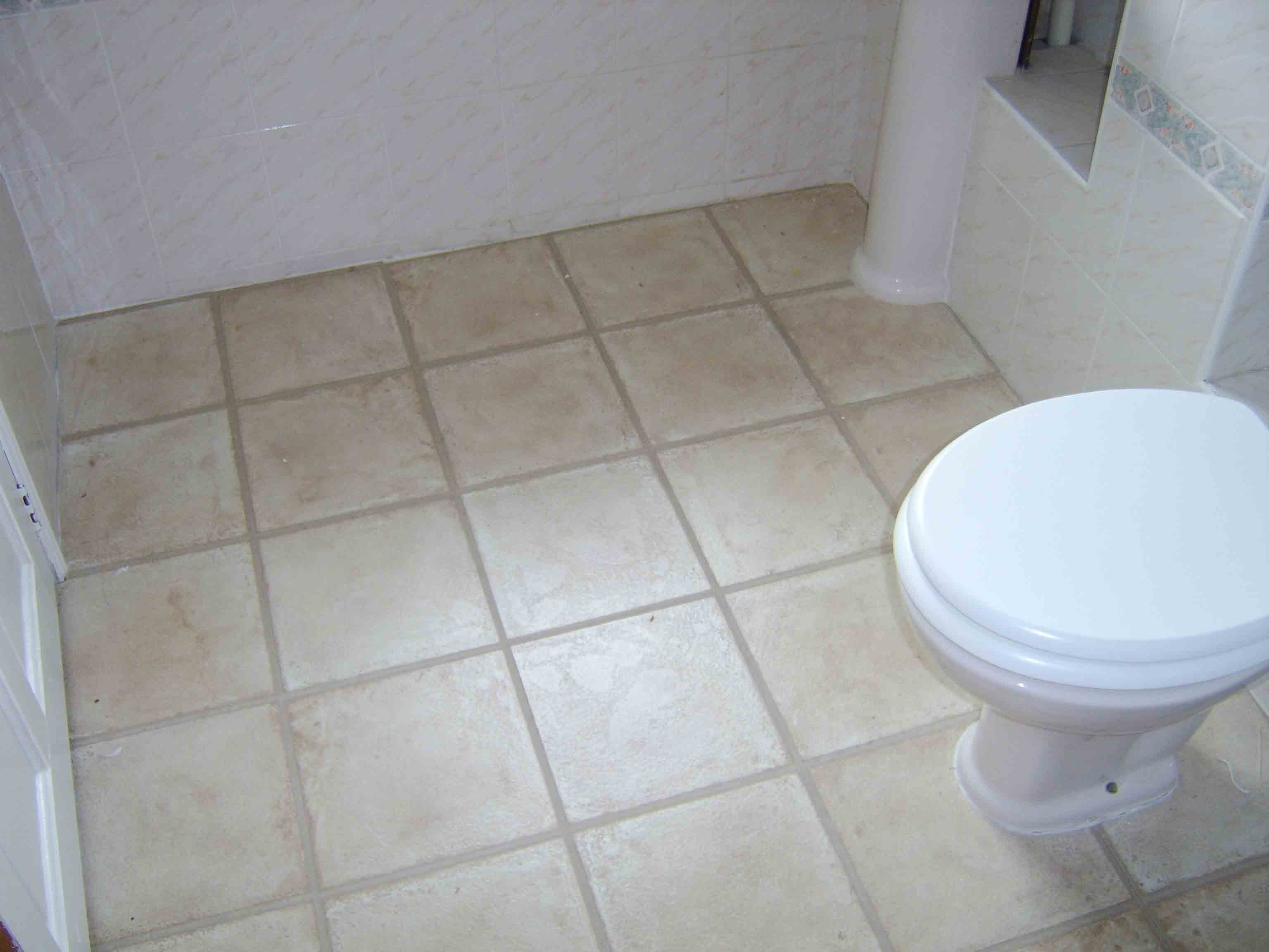 How To Tile A Bathroom Floor Video Untitled Document